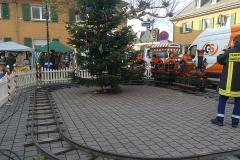 36. Nieder Weihnachtsmarkt