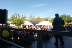 17. Nieder Stadtteilfest - Sommerfest 800 Jahre