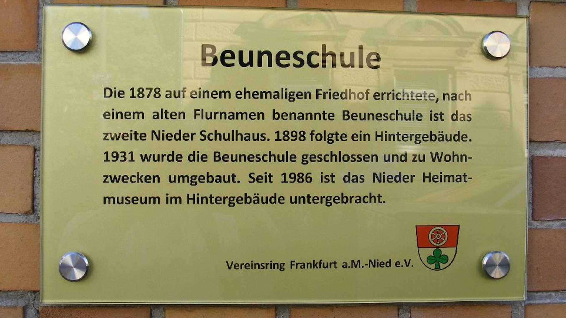 Beuneschule