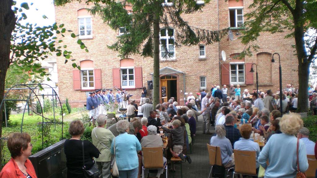 Beunehof 2016