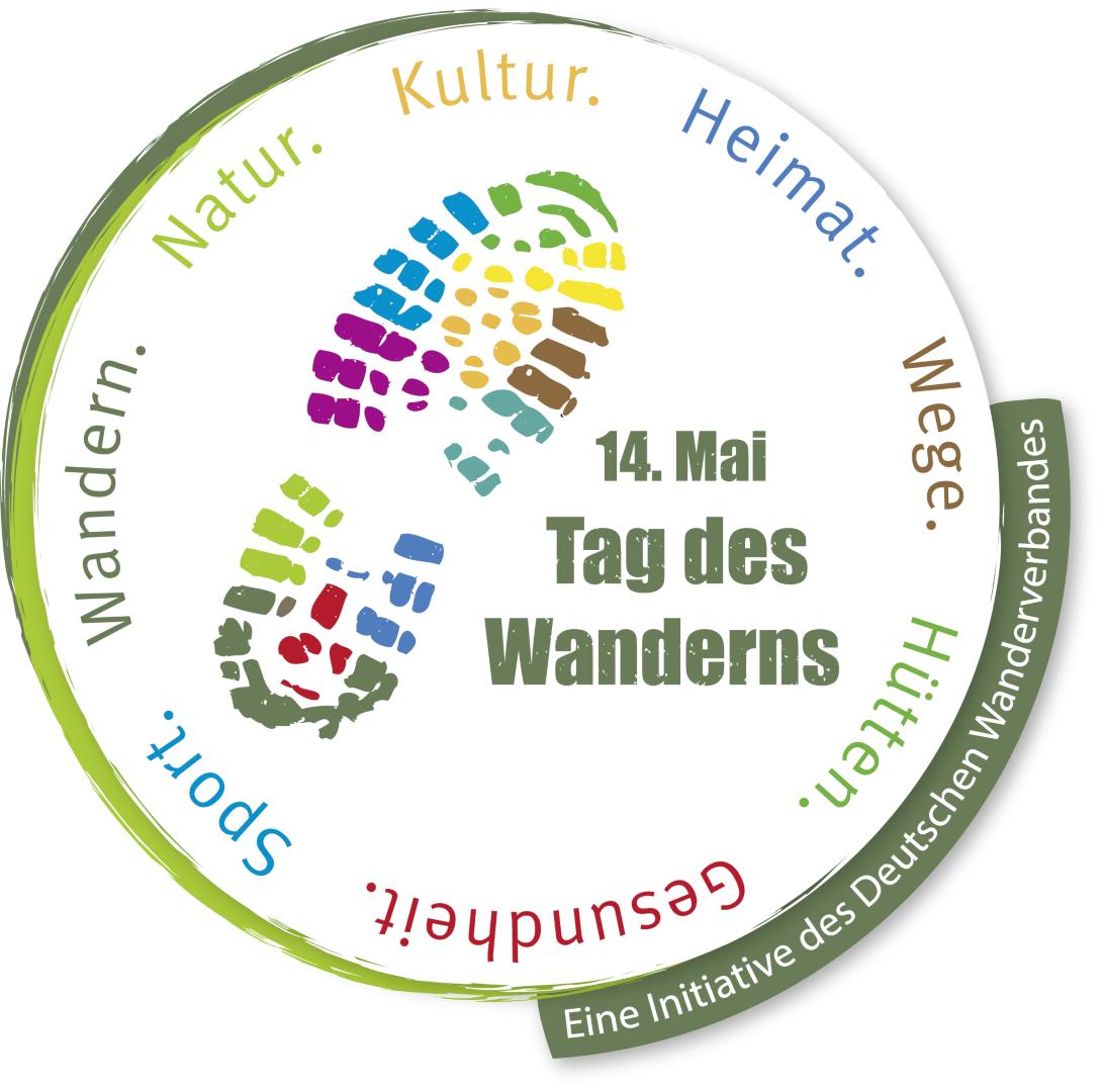 14.05.2019, Taunusklub, Tag des Wanderns
